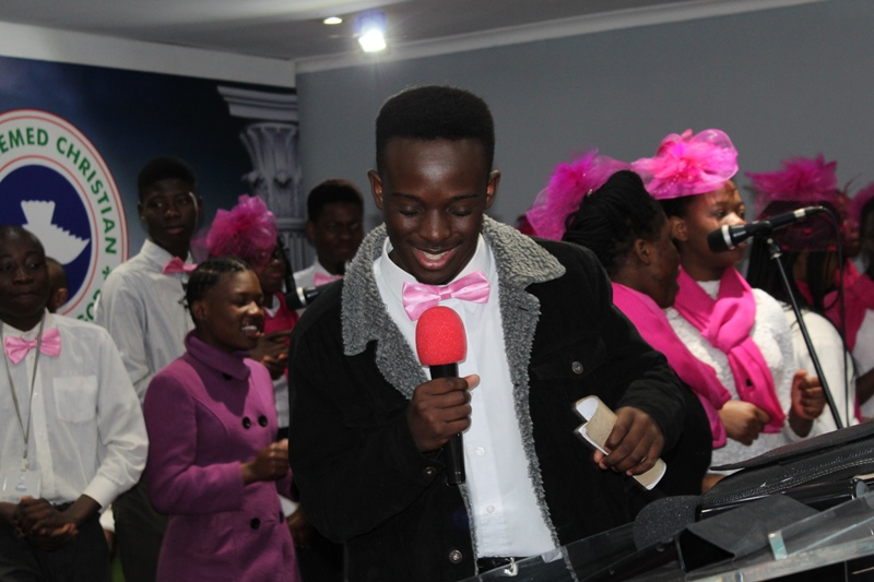Youth Fellowship of RCCG