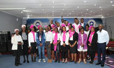 Teen Week Sunday Service 9th September 2018