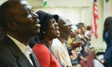 The Redeemed Church of God preaches the Gospel in U.S.