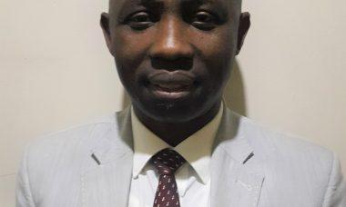Bro Abiodun Akinwale