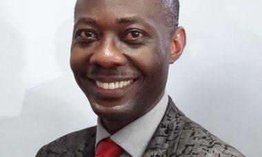 Deacon Olugbenga Adenaya