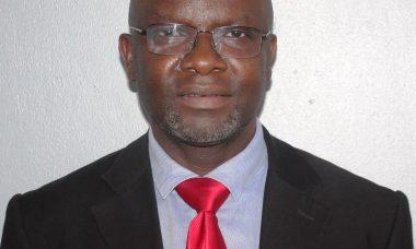Pastor (Dr) Pius Oba