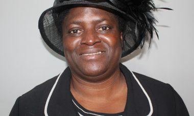 Sister Omolola Odeleye