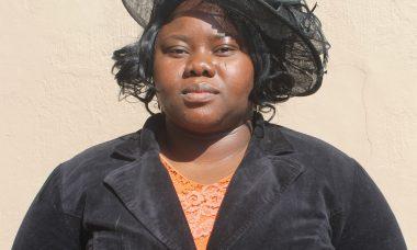 Sister Oyindamola Emmanuel