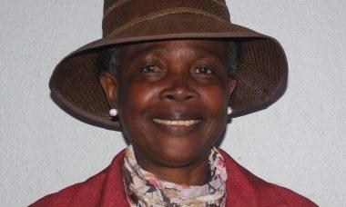 Sister Rose Shubi