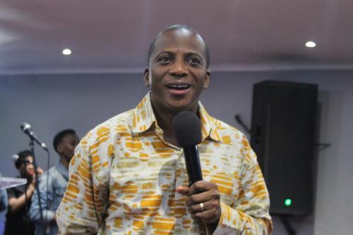 Pastor Martins